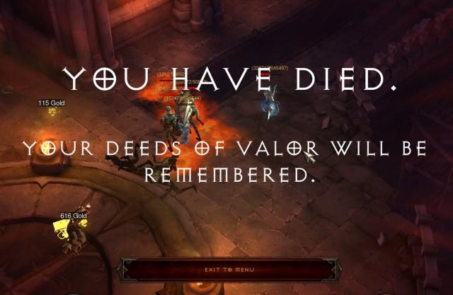 hardcore-death
