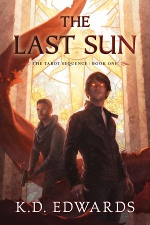 The Last Sun_cover