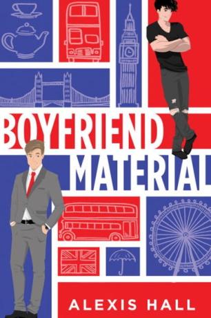boyfriendmaterial
